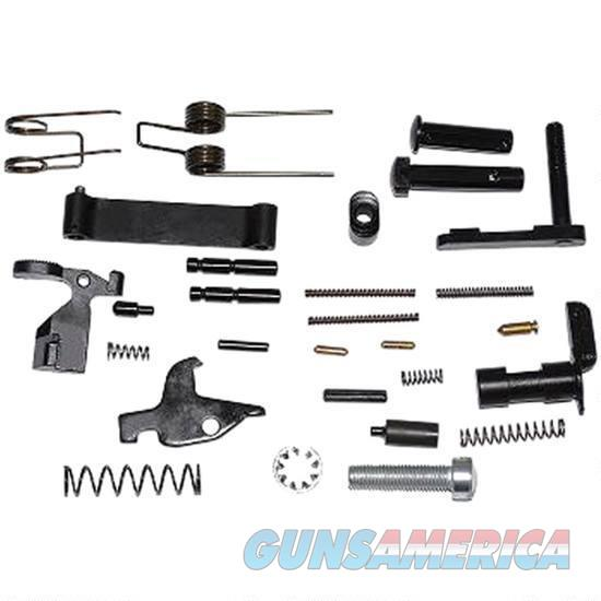 DPMS AR-15 Lower Parts Kit NEW  Non-Guns > Black Powder Cartridge