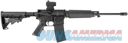 "Bushmaster XM-15 QRC 223 Rem 556 NIB 16"" BBL 91046  Guns > Rifles > Bushmaster Rifles > Complete Rifles"