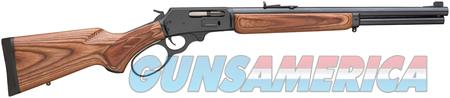 "Marlin 1895GBL 45-70 Govt 18.5"" BBL 70456 NIB 5+1  Guns > Rifles > Marlin Rifles > Modern > Lever Action"
