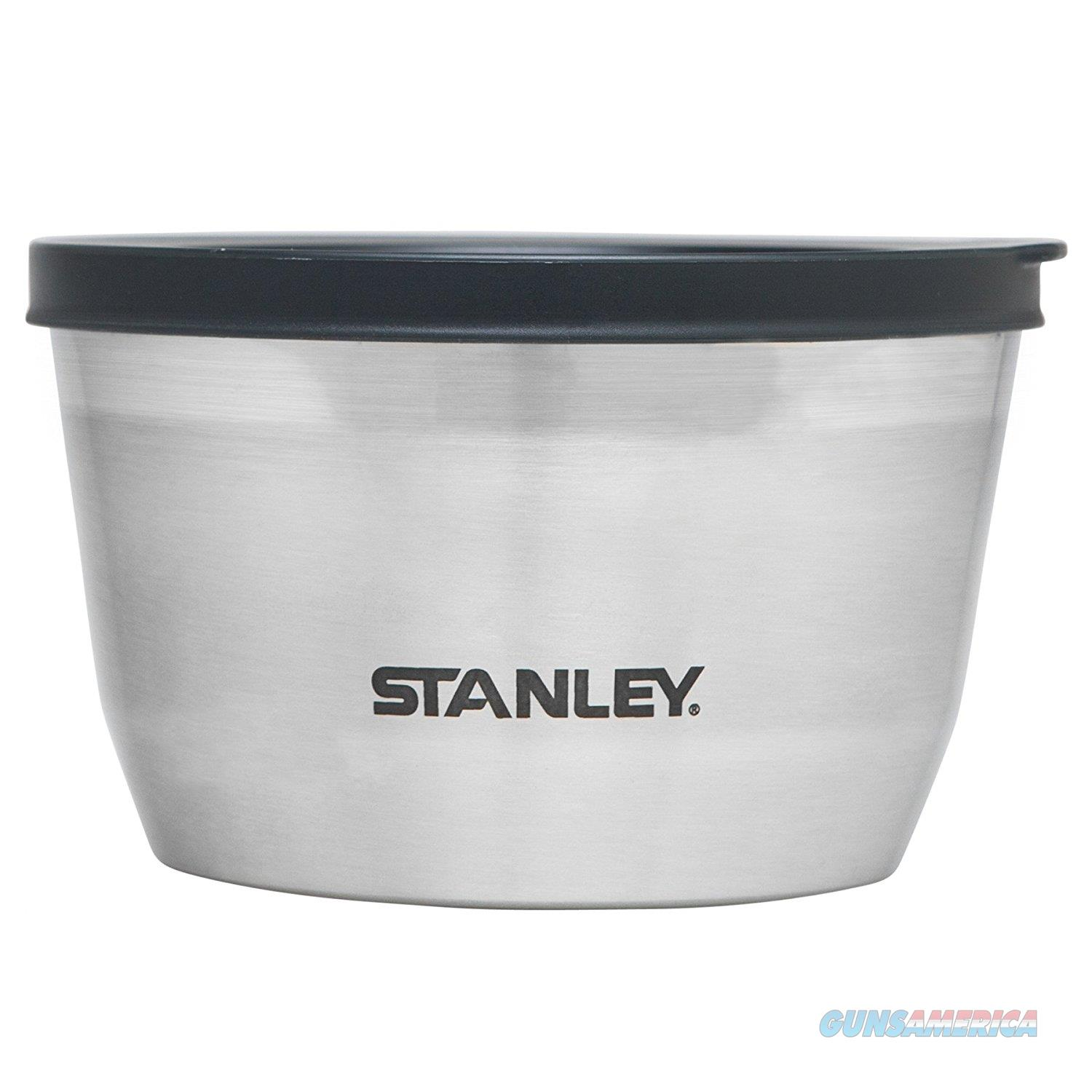 Stanley Vacuum Insulated Steel Bowl 32oz  Non-Guns > Miscellaneous