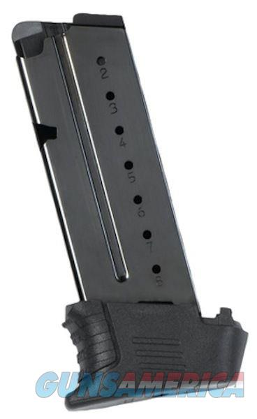 Walther PPS 9mm 8 Round Extended Magazine 2796601  Non-Guns > Magazines & Clips > Pistol Magazines > Other