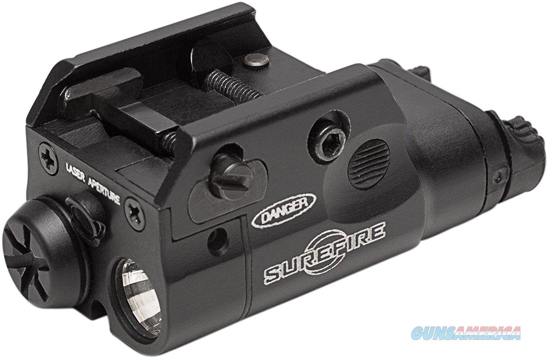 SureFire Ultra Compact LED Light Laser Combo XC2-A  Non-Guns > Lights > Surefire Flashlights