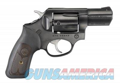 "Ruger SP101 357 MAG 15702 NIB Blued 2.25"" 357MAG  Guns > Pistols > Ruger Double Action Revolver > SP101 Type"