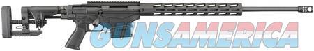 "Ruger RPR 6.5 Creedmoor 18029 24"" TBBL NIB M-LOK  Guns > Rifles > Ruger Rifles > Precision Rifle Series"