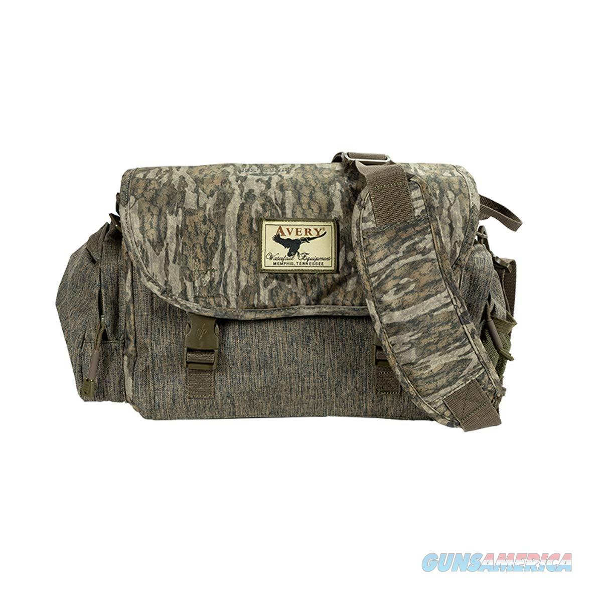Avery Floating 2.0 Blind Bag Bottomland NEW  Non-Guns > Hunting Clothing and Equipment > Ammo Pouches/Holders/Shell Bags