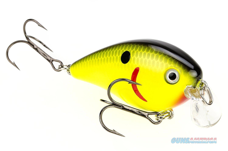 """Strike King KVD 1.5"""" Shallow Runner  Non-Guns > Fishing/Spearfishing"""