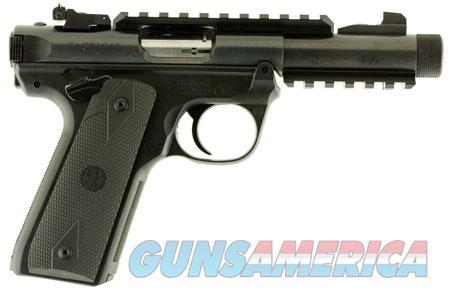 """Ruger Mark IV 22/45 NIB 22lr 40149 4"""" BBL 22 LR  Guns > Pistols > Ruger Semi-Auto Pistols > Mark I/II/III/IV Family"""
