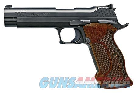 """Sig Sauer P210A 9 MM NIB 5"""" BBL 210A-9-TGT Target  Guns > Pistols > Sig - Sauer/Sigarms Pistols > Other"""
