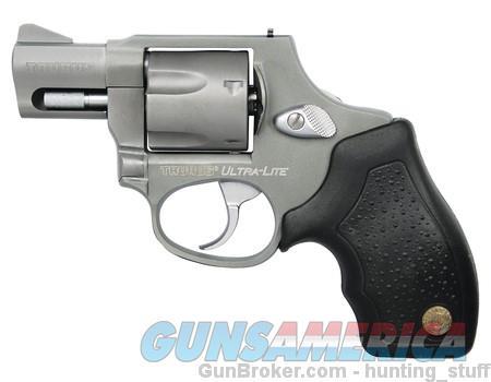 """Taurus Ultra Lite 380 Acp NIB 2380129UL 2"""" BBL  Guns > Pistols > Taurus Pistols > Semi Auto Pistols > Polymer Frame"""