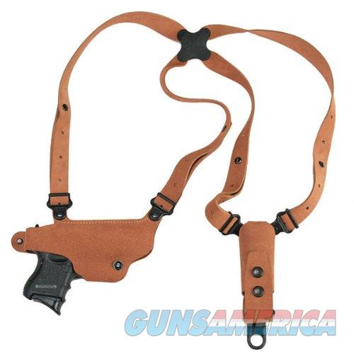 Galco Classic Lite Shoulder Holster RH Glock  Non-Guns > Holsters and Gunleather > Concealed Carry