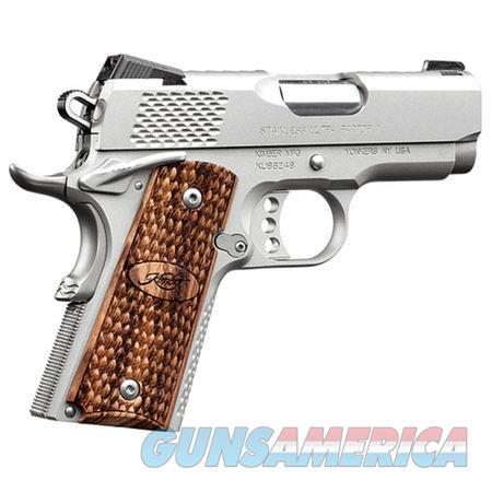 """Kimber SS Ultra Raptor II 9mm 3200374 NIB 3"""" BBL  Guns > Pistols > Kimber of America Pistols > 1911"""