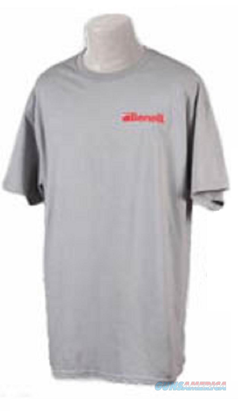 Benelli M2 T-Shirt Grey Extra Large Red Logo  Non-Guns > Paintball > Clothing