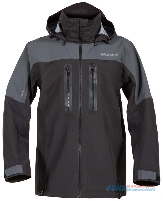 Stormr Aero Mid Weight Jacket Black 3XL NEW  Non-Guns > Hunting Clothing and Equipment > Clothing > Gloves