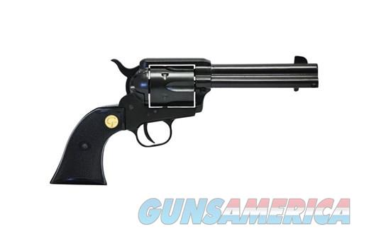 "Chiappa 1873 S.A.A 17 HMR 4.75"" BBL NIB CF340.261  Guns > Pistols > Chiappa Pistols & Revolvers > Plinkerton"