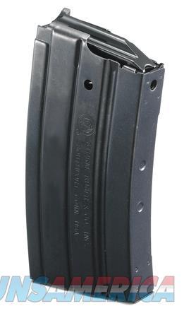 Ruger Mini 14 223 Rem 5.56 NIB 20 Round Mag Blued  Non-Guns > Magazines & Clips > Rifle Magazines > Mini 14