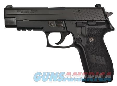 "Sig Sauer P226 E26R-9-BSS 9MM 9 MM NIB 4.4"" Barrel  Guns > Pistols > Sig - Sauer/Sigarms Pistols > P226"