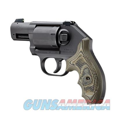 "Kimber K6s TLE 357 Mag G10 NIB 2""BBL 3400022 38SPL  Guns > Pistols > Kimber of America Pistols > Revolvers"