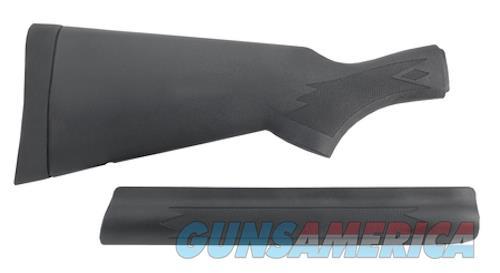 Remington 1100/11-87 20 Ga Sportsman Synthetic Stock Black 19549  Non-Guns > Gun Parts > Stocks > Polymer