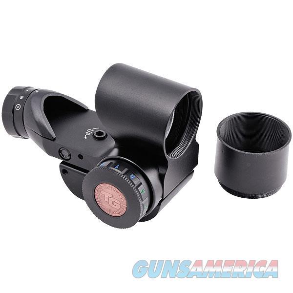 TruGlo Red Dot Multi-Reticle Tri-Color - TG8365B  Non-Guns > Scopes/Mounts/Rings & Optics > Tactical Scopes > Red Dot