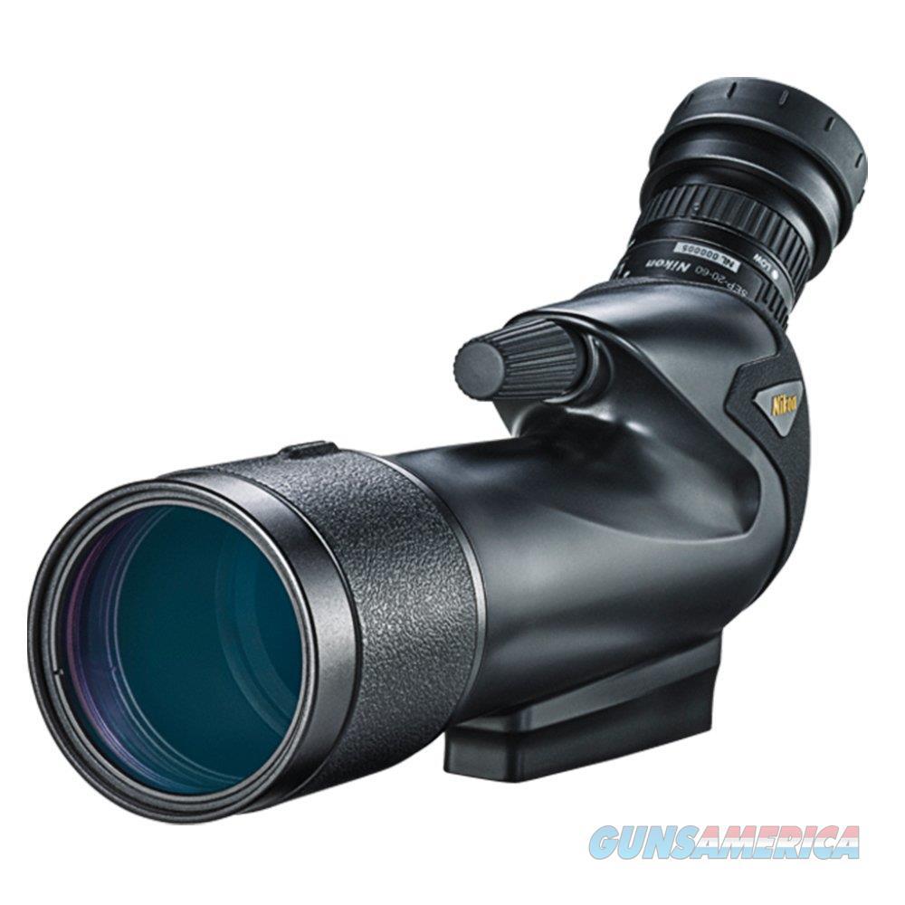 Nikon Prostaff 5 16-48x60mm Field Scope Black  Non-Guns > Scopes/Mounts/Rings & Optics > Non-Scope Optics > Binoculars