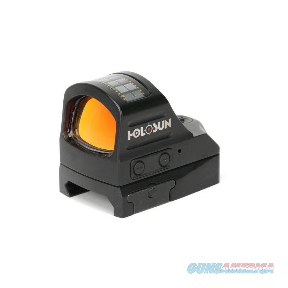 Holosun HS507C Red Dot Reflex Sight  Non-Guns > Scopes/Mounts/Rings & Optics > Tactical Scopes > Red Dot