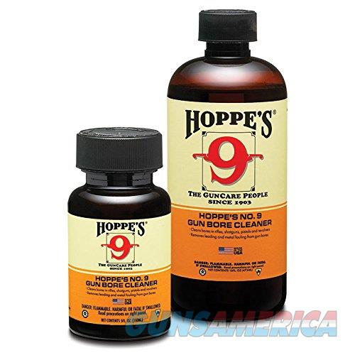 Hoppe's No. 9 Gun Bore Cleaner 2 Oz  Non-Guns > Miscellaneous