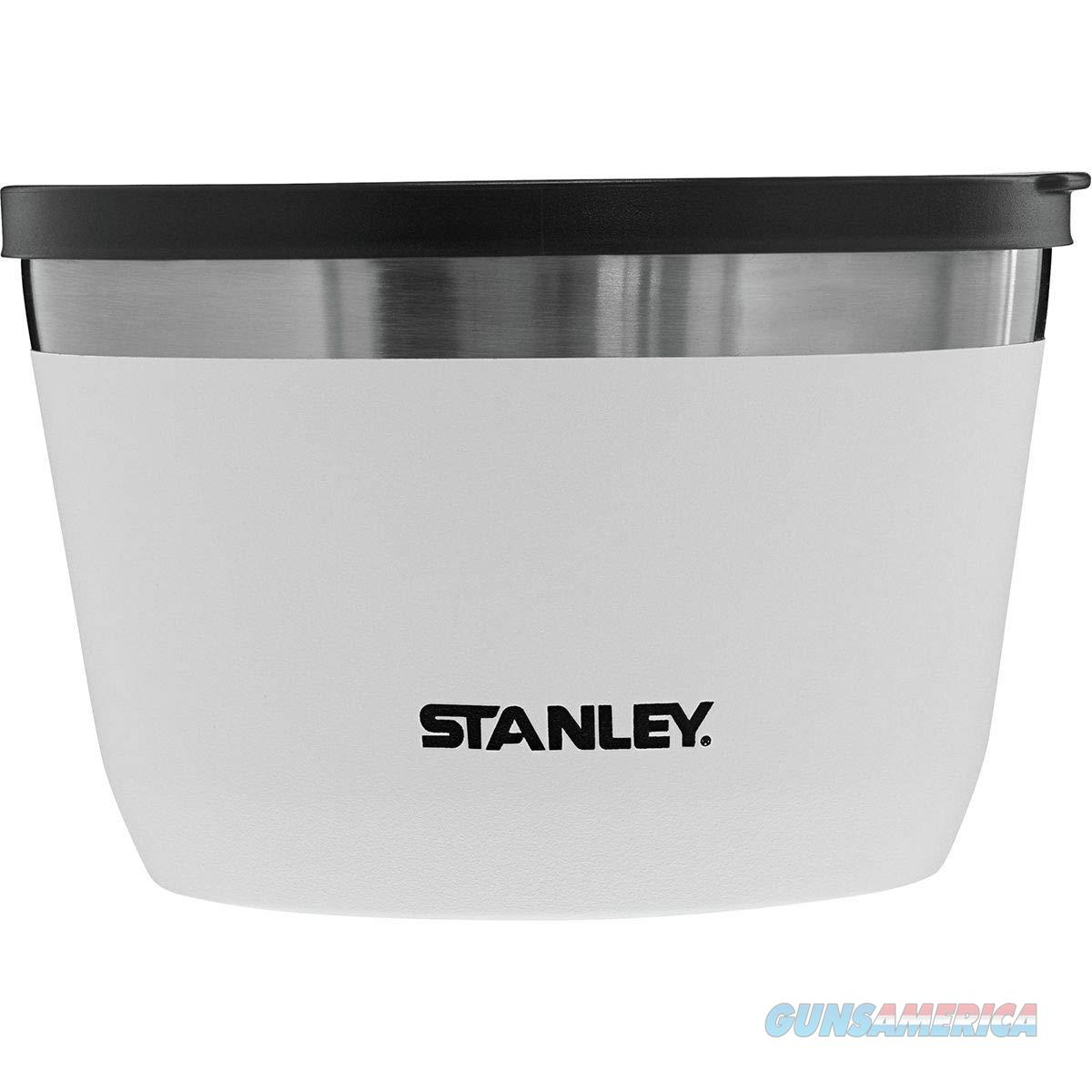 Stanley Vacuum Insulated Steel Bowl 18oz  Non-Guns > Miscellaneous