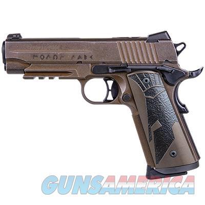 Sig Sauer 1911 NIB 45 Acp 1911CAR-45-SPARTANII 4.2  Guns > Pistols > Sig - Sauer/Sigarms Pistols > 1911