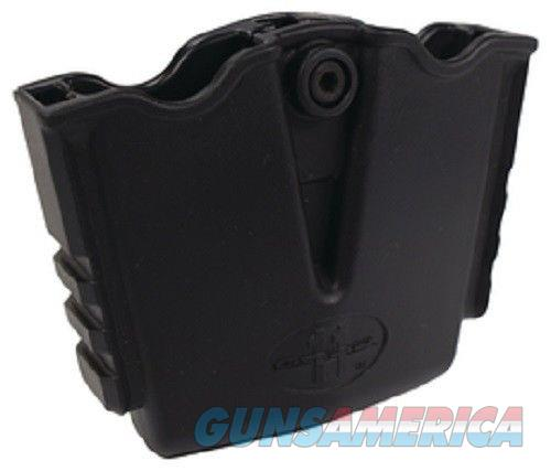 Springfield Double Mag Pouch 9mm .40 S&W, .357 SIG  Non-Guns > Holsters and Gunleather > Magazine Holders