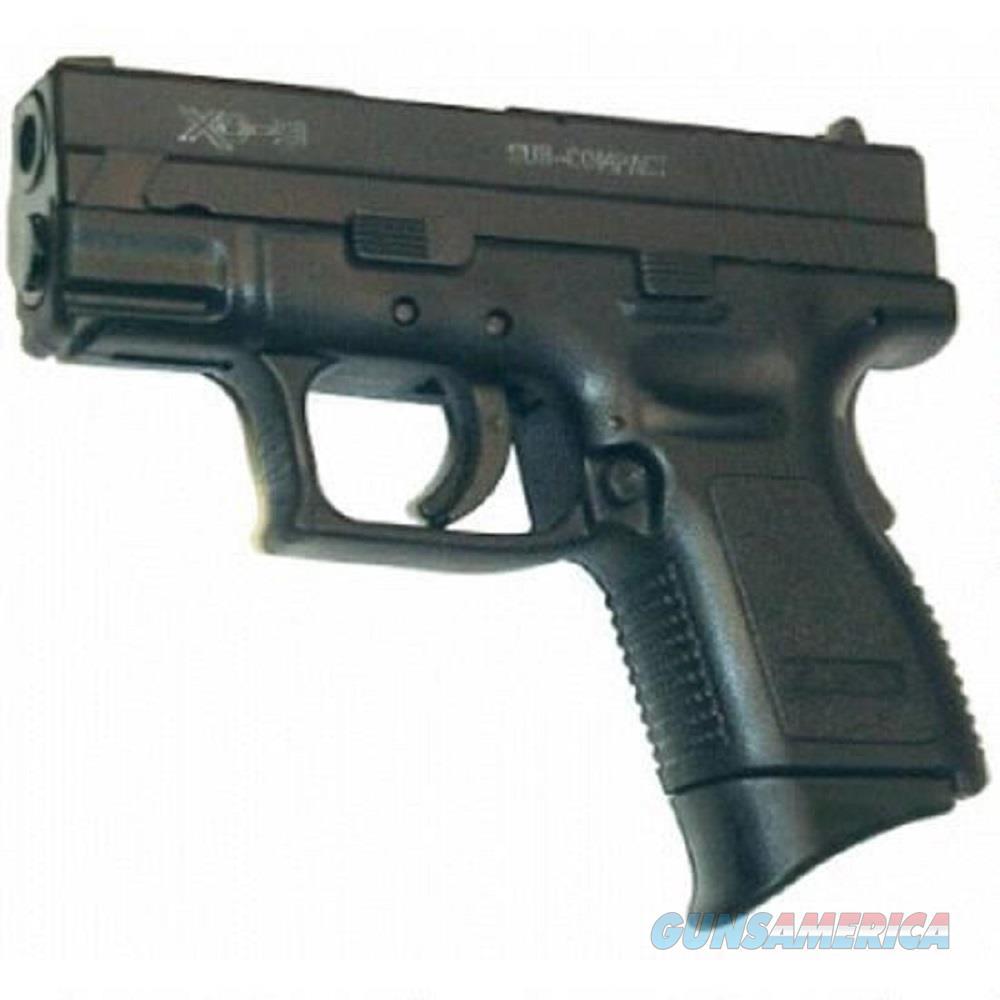 Springfield Armory XD Pistol Magazine Extension  Non-Guns > Gun Parts > Grips > Other