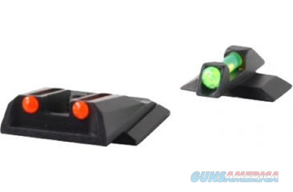 Williams Fire Sight Ruger LC9 Green & Red FO 47499  Non-Guns > Iron/Metal/Peep Sights