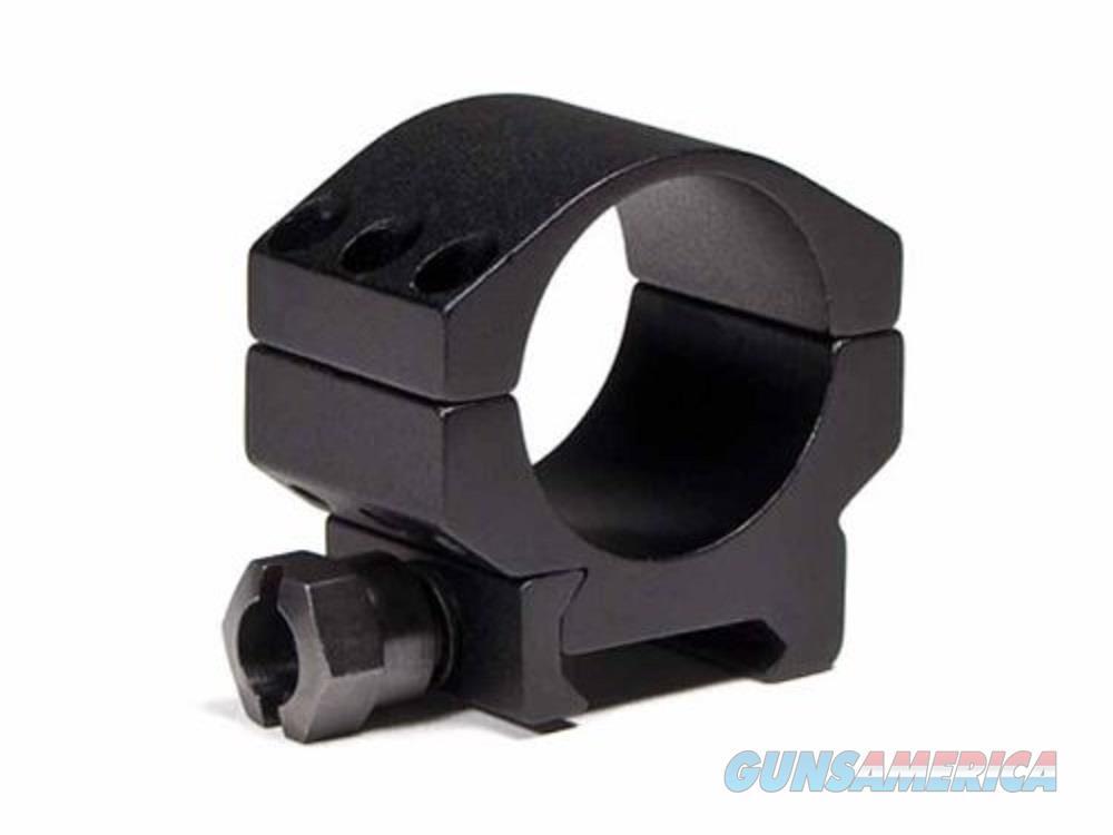Vortex Tactical 30MM Ring Mount Single Ring Black  Non-Guns > Charity Raffles