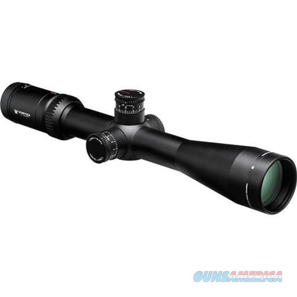 Vortex Viper HS-T 4-16x44 VMR-1 Rifle Scope Black  Non-Guns > Charity Raffles