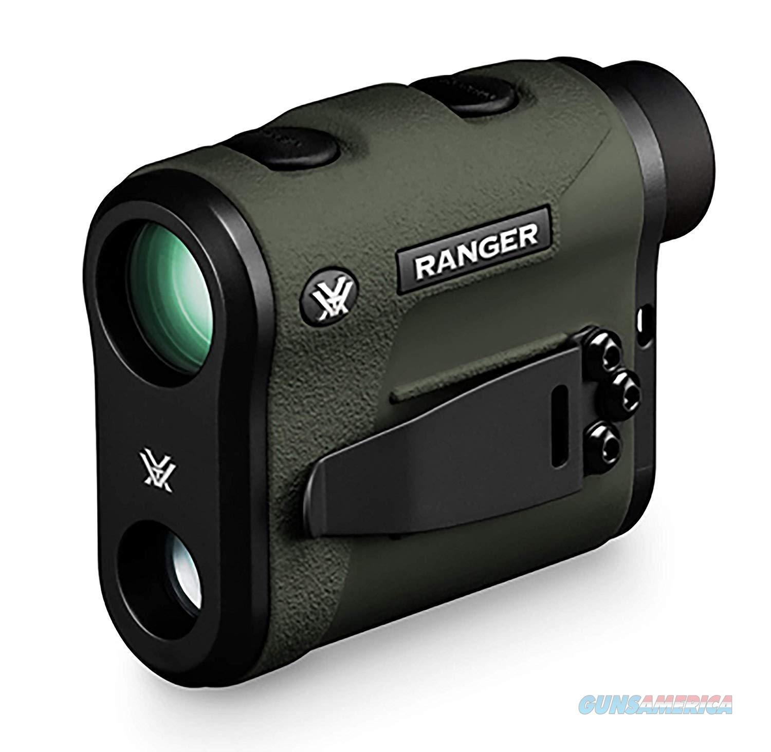 Vortex Optics Ranger 1800 Rangefinder - RRF-181  Non-Guns > Scopes/Mounts/Rings & Optics > Non-Scope Optics > Rangefinders