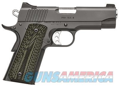 "Kimber Pro TLE II 45 Acp 3200340 NIB 45ACP 4""BBL  Guns > Pistols > Kimber of America Pistols > 1911"