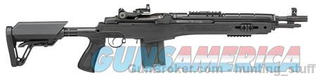 Springfield M1A-A1 Socom AA9611PK NIB 308 Win  Guns > Rifles > Springfield Armory Rifles > M1A/M14
