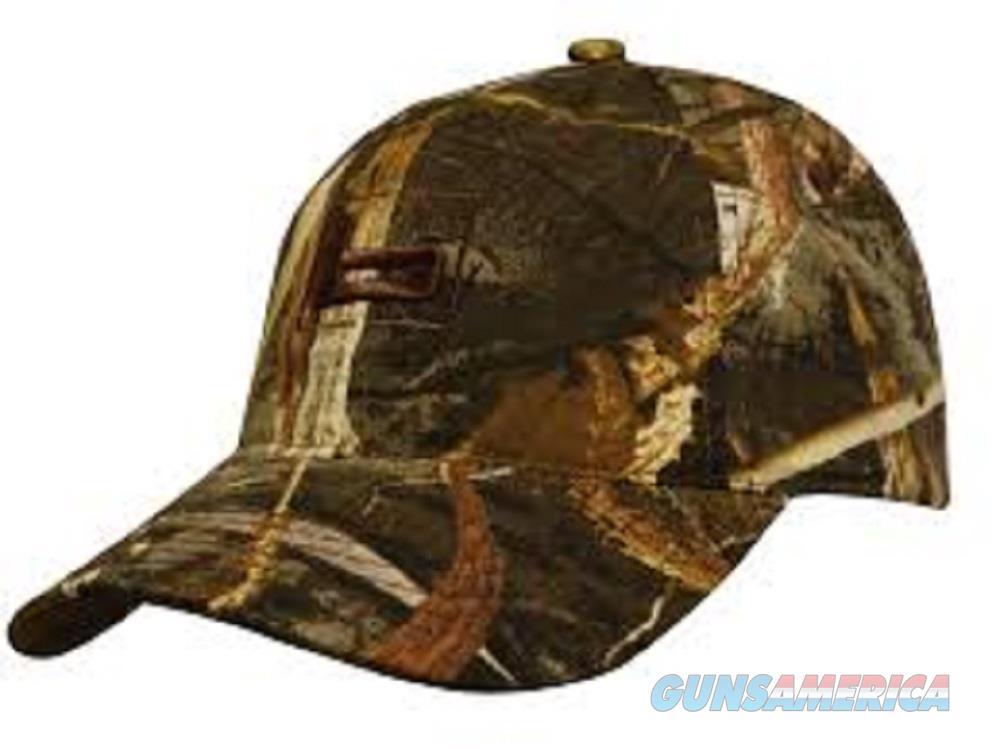 Banded Logo Hunting Hat Realtree Max 5  Non-Guns > Hunting Clothing and Equipment > Clothing > Hats