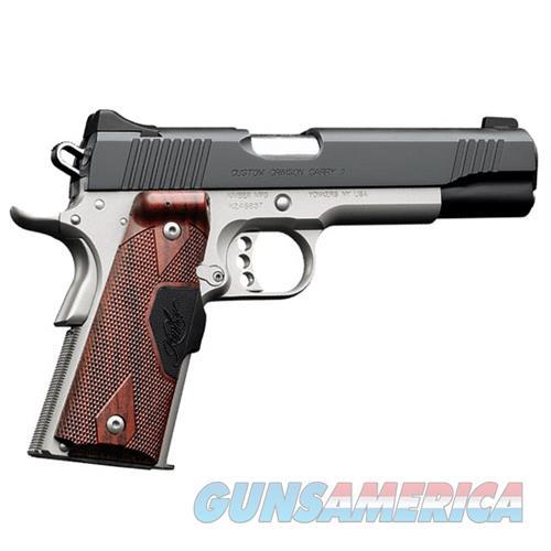 "Kimber 1911 Crimson Carry II 45 Acp NIB 5"" 3200189  Guns > Pistols > Kimber of America Pistols > 1911"