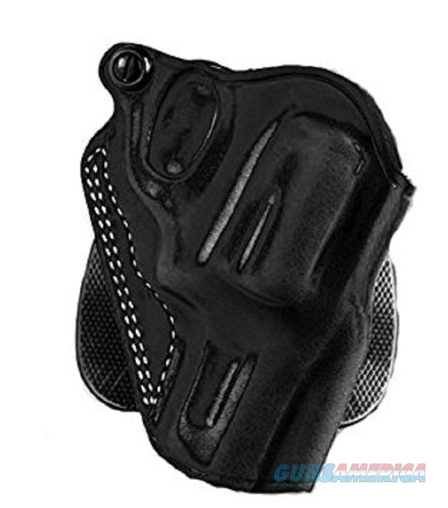 """Galco Paddle Holster Ruger LCR .38 with 2"""" Barrel  Non-Guns > Holsters and Gunleather > Concealed Carry"""
