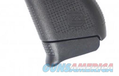 Pearce Glock 42 .380 ACP Mag Pinky Grip Extension  Non-Guns > Gun Parts > Grips > Other