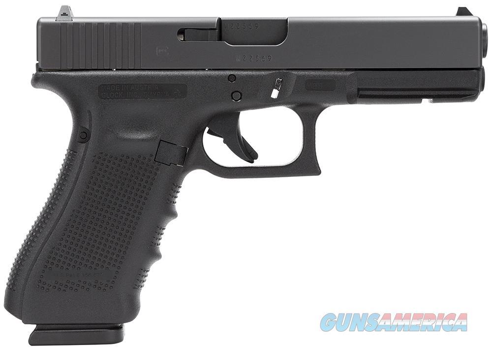 Glock 31 Gen4 PG3150203 NIB 357 Sig 31Gen4 15+1  Guns > Pistols > Glock Pistols > 31/32/33