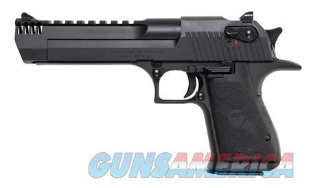 Magnum Research Desert Eagle XIX 50 AE DE50IMB NIB  Guns > Pistols > Desert Eagle/IMI Pistols > Desert Eagle