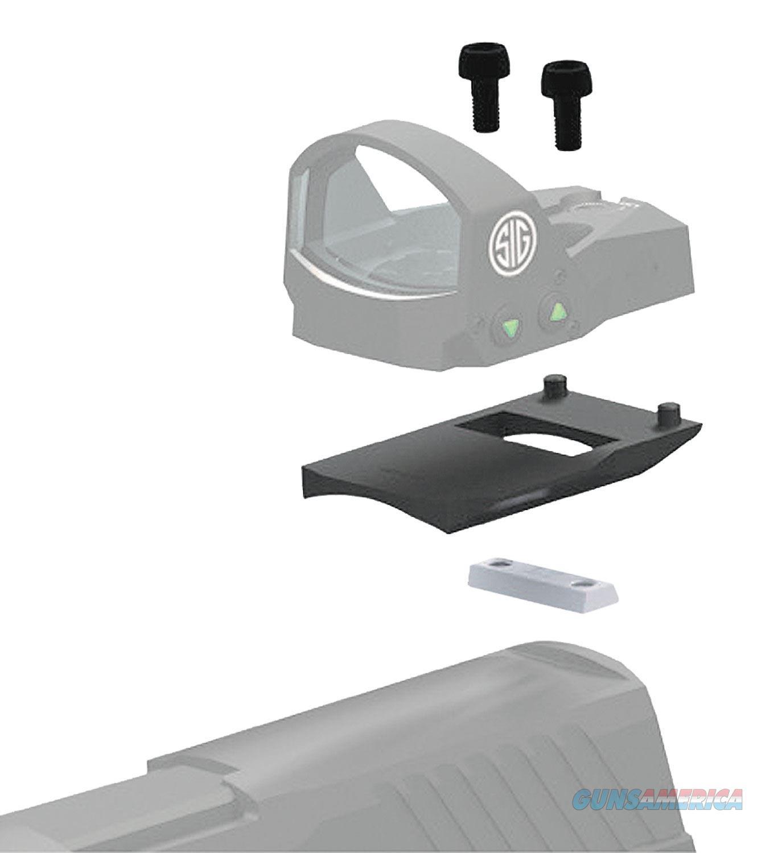 Sig Sauer Romeo 1 1911 Mounting Kit  Non-Guns > Iron/Metal/Peep Sights