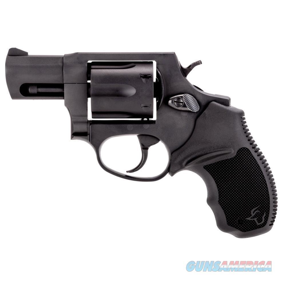 """Taurus 856 UL 38 SPL NIB 2-856021UL 2"""" BBL DA BLK  Guns > Pistols > Taurus Pistols > Semi Auto Pistols > Polymer Frame"""