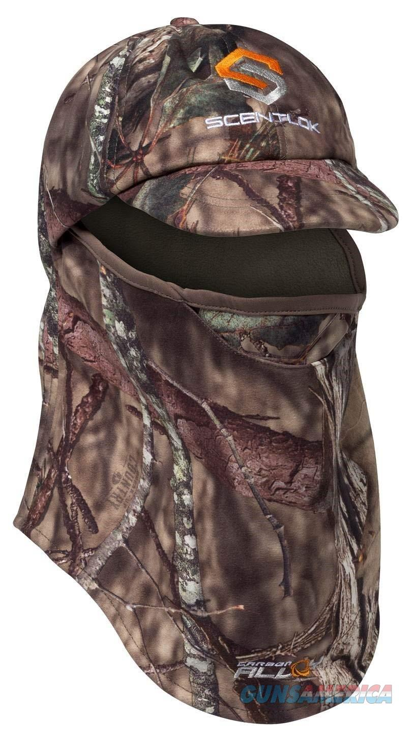 Scentlok Full Season Ultimate Headcover  Non-Guns > Hunting Clothing and Equipment > Clothing > Camo Outerwear