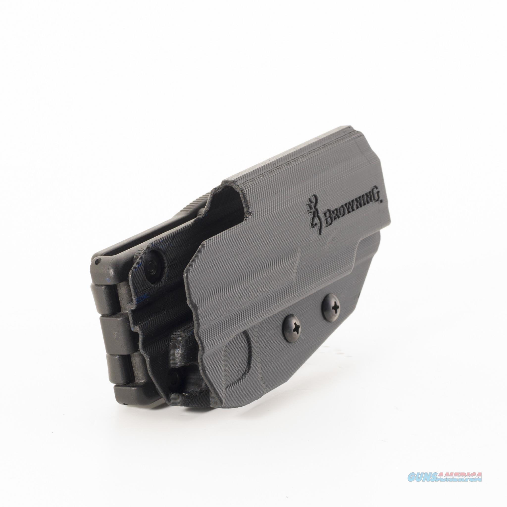 Browning 1911-22 Lock-Pro Pistol Holster Black  Non-Guns > Holsters and Gunleather > Concealed Carry
