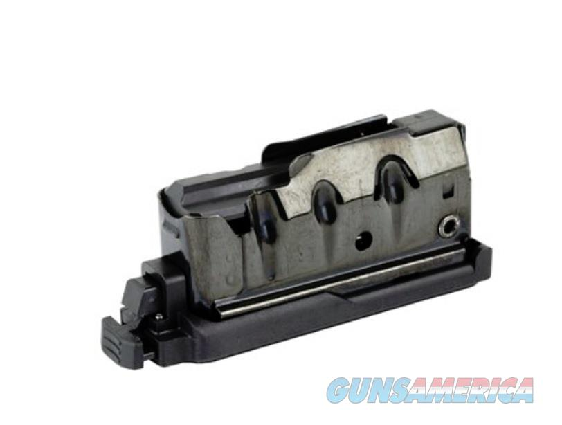 Savage 55230 11/111 10/110 223Rem 204Ruger 4 RND  Non-Guns > Magazines & Clips > Rifle Magazines > Other