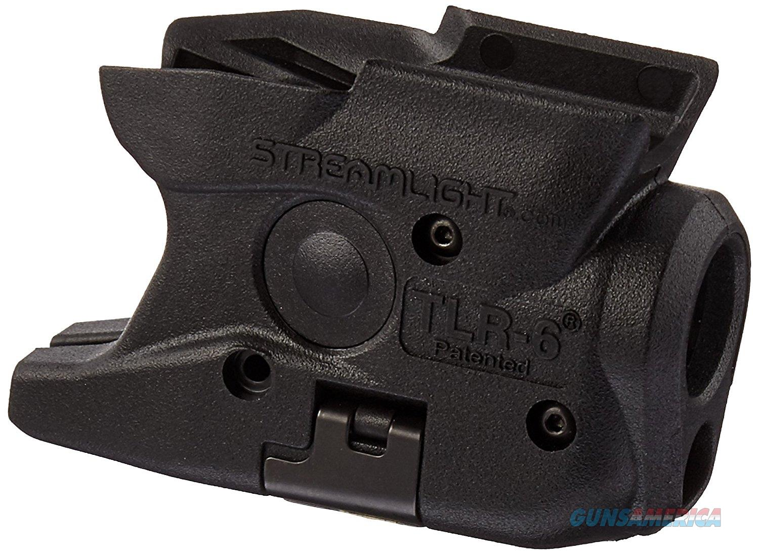 Streamlight TLR-6 Laser and Light Combo  Non-Guns > Lights > Tactical