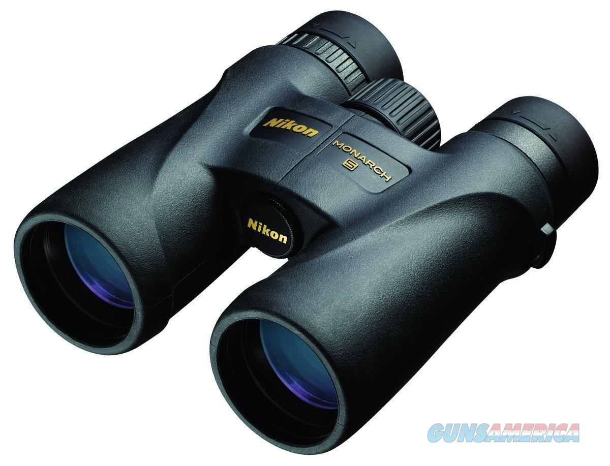 Nikon Monarch 5 10x42 Binoculars Black NEW  Non-Guns > Scopes/Mounts/Rings & Optics > Non-Scope Optics > Binoculars