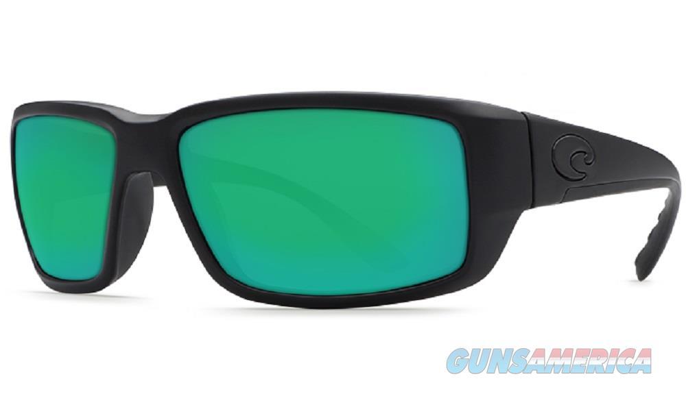 Costa Fantail Sunglasses Blackout/Green TF01OGMGLP  Non-Guns > Miscellaneous